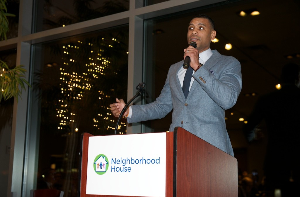 Allan Houston Leads An Inspiring 2016 Race for Success Image